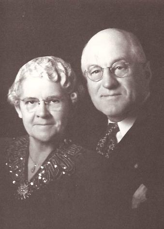 John T & Ellen Shelley