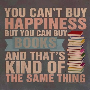 you-cant-buy-happiness-but-you-can-buy-books-book-quote