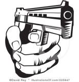 gun-www.clipartpanda.com