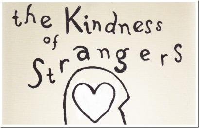 Kindness-Strangers