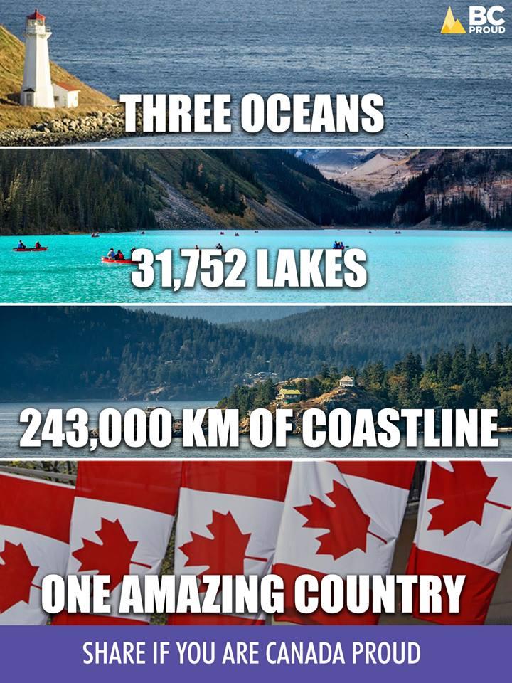 Canada Proud